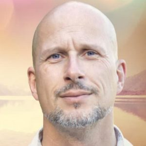 Andreas Goldemann ein Medical Intuitiv Sprecher bei Hara meets Womb Power