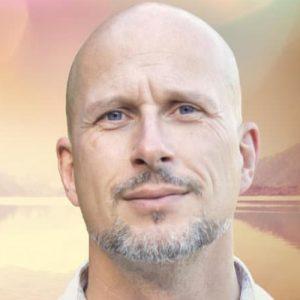 Andreas Goldemann ein Medical Intuitiv Sprecher bei Hara meets Womb Power