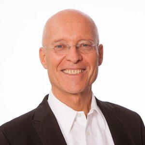 Dr. Rüdiger Dahlke Sprecher bei Hara meets Womb Power Kongress